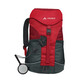 VAUDE Puck 10 Backpack Kids salsa/red